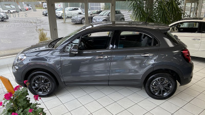 Fiat 500X FireFly Turbo 120 Lounge bei HWS || Autohaus Leibetseder GmbH in