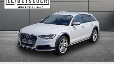 Audi A6 Allroad 3,0 TDI quattro DPF S-tronic bei HWS || Autohaus Leibetseder GmbH in