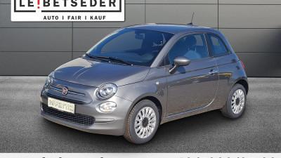 Fiat 500 FireFly Hybrid 70 Cult bei HWS || Autohaus Leibetseder GmbH in
