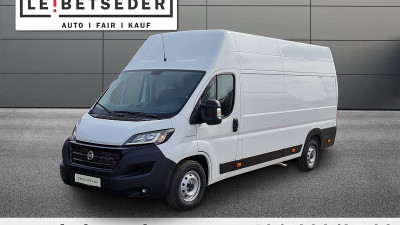 Fiat Ducato Maxi 35 L4H3 140 bei HWS || Autohaus Leibetseder GmbH in