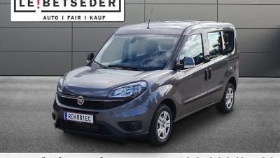 "Fiat Doblo L1H1 ""ARRIVO Sotto"" 1,6 MultiJet 105 Executive bei HWS || Autohaus Leibetseder GmbH in"